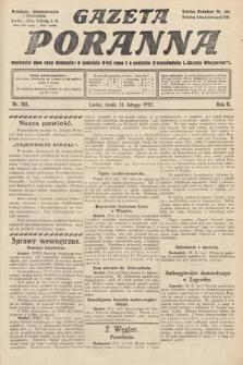 Gazeta Poranna. 1912, nr528