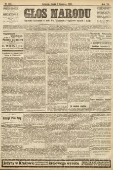 Głos Narodu. 1912, nr125