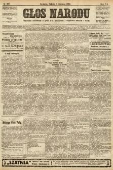 Głos Narodu. 1912, nr127