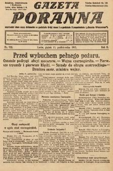 Gazeta Poranna. 1912, nr932