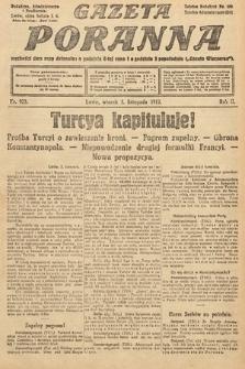 Gazeta Poranna. 1912, nr973