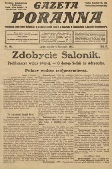 Gazeta Poranna. 1912, nr981