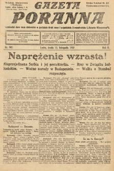 Gazeta Poranna. 1912, nr987