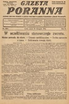 Gazeta Poranna. 1912, nr1015