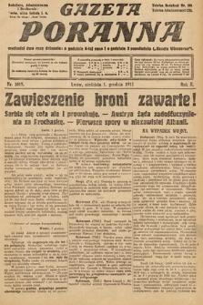 Gazeta Poranna. 1912, nr1019