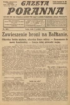 Gazeta Poranna. 1912, nr1023