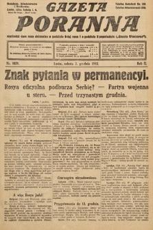 Gazeta Poranna. 1912, nr1029