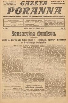 Gazeta Poranna. 1912, nr1035