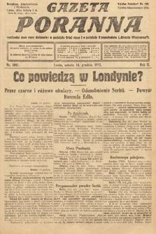 Gazeta Poranna. 1912, nr1041