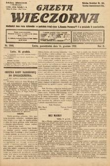 Gazeta Wieczorna. 1912, nr1044