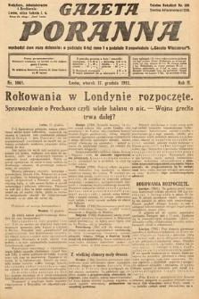 Gazeta Poranna. 1912, nr1045