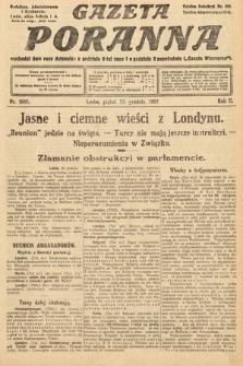 Gazeta Poranna. 1912, nr1051