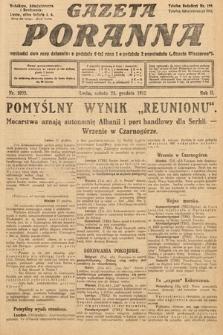 Gazeta Poranna. 1912, nr1053