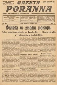 Gazeta Poranna. 1912, nr1057