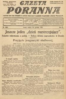 Gazeta Poranna. 1912, nr1060