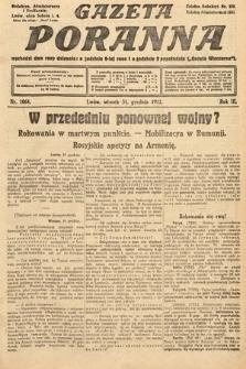 Gazeta Poranna. 1912, nr1064
