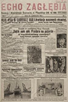 Echo Zagłębia. 1929, nr4