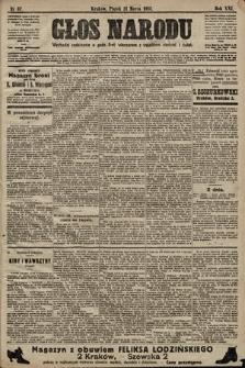 Głos Narodu. 1913, nr67