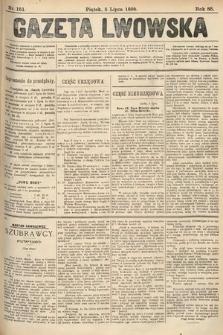 Gazeta Lwowska. 1895, nr 151