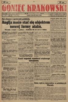 Goniec Krakowski. 1944, nr74