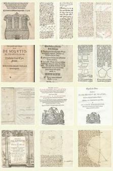 Rękopisy i starodruki matematyczne ze zbiorów Biblioteki Jagiellońskiej
