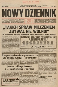 Nowy Dziennik. 1939, nr150