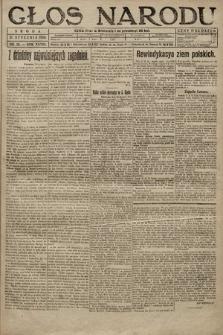 Głos Narodu. 1920, nr19