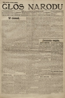 Głos Narodu. 1920, nr24