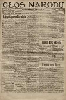 Głos Narodu. 1920, nr37