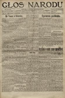 Głos Narodu. 1920, nr39