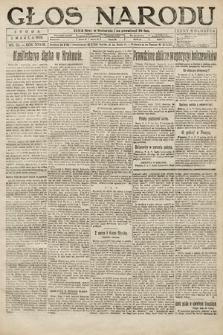 Głos Narodu. 1920, nr55