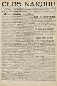 Głos Narodu. 1920, nr56