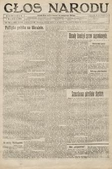 Głos Narodu. 1920, nr59