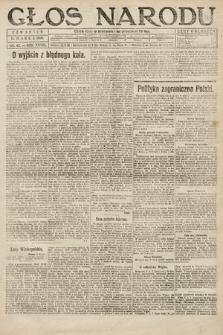 Głos Narodu. 1920, nr62