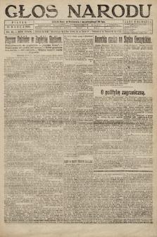 Głos Narodu. 1920, nr63