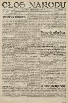 Głos Narodu. 1920, nr66