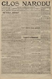 Głos Narodu. 1920, nr68