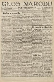 Głos Narodu. 1920, nr70