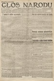 Głos Narodu. 1920, nr86