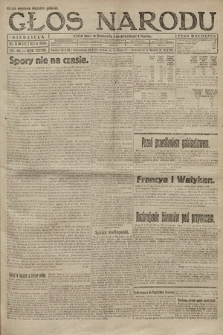 Głos Narodu. 1920, nr94
