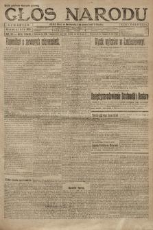 Głos Narodu. 1920, nr97
