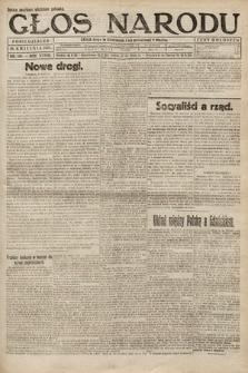 Głos Narodu. 1920, nr101