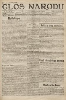 Głos Narodu. 1920, nr102
