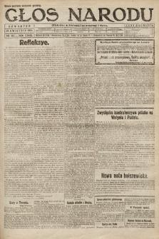 Głos Narodu. 1920, nr103