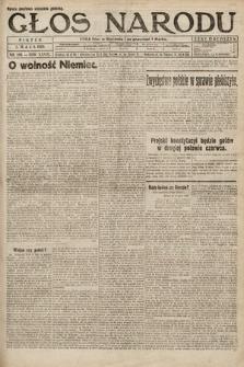 Głos Narodu. 1920, nr109