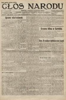 Głos Narodu. 1920, nr126
