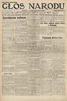 Głos Narodu. 1920, nr143