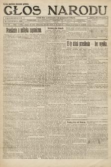 Głos Narodu. 1920, nr146