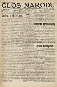 Głos Narodu. 1920, nr152