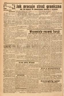 Ostatnie Wiadomości Krakowskie. 1936, nr113